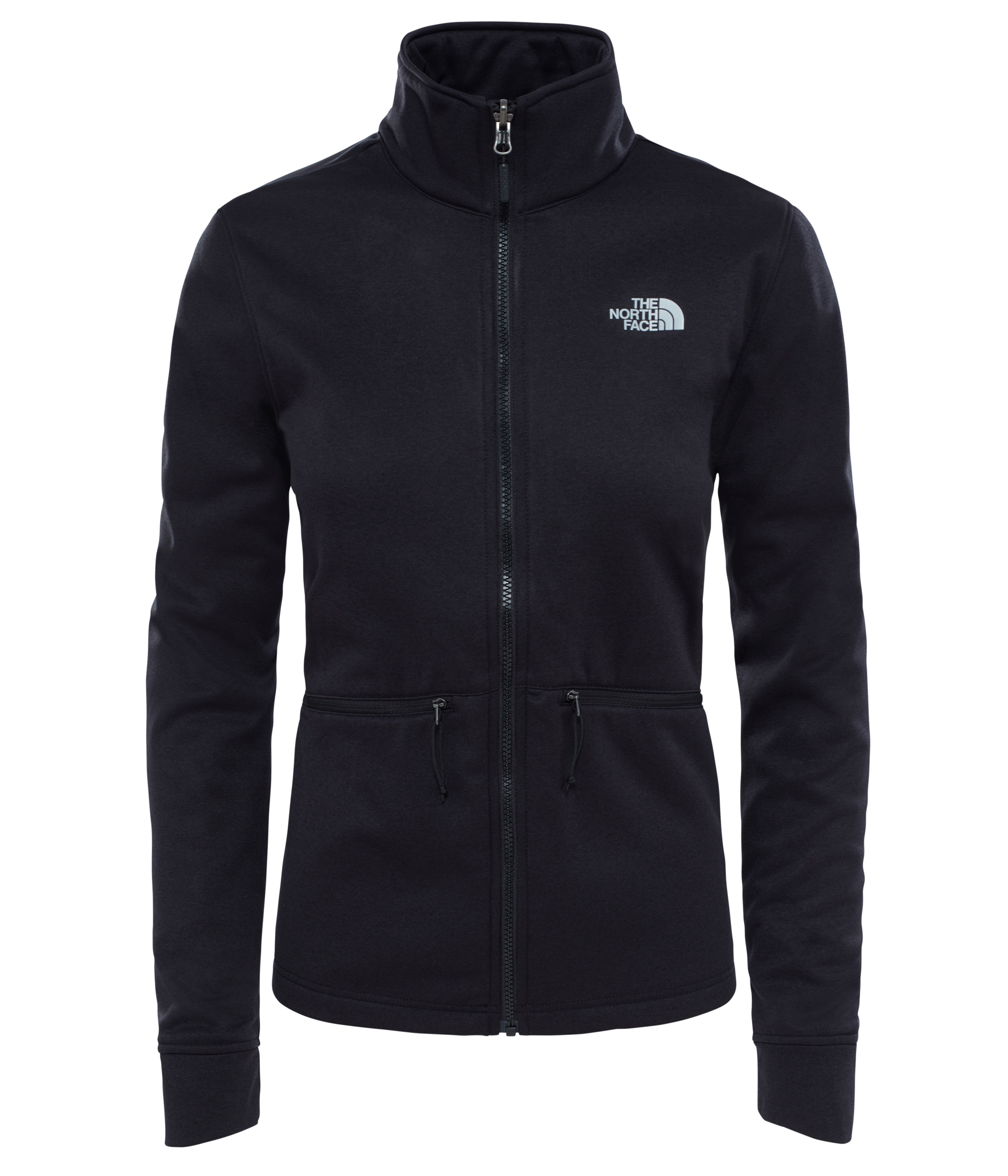 The North Face Tanken Triclimate Jacket Women TNF Black ...